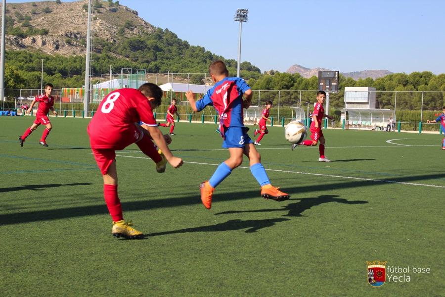 Benjamin - Real Murcia 12