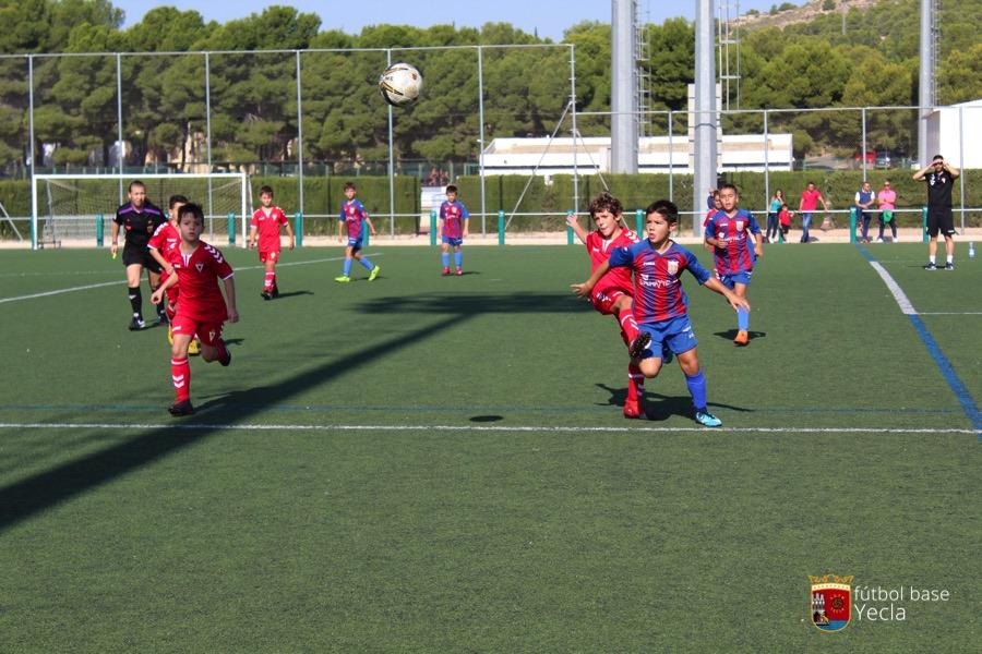 Benjamin - Real Murcia 13