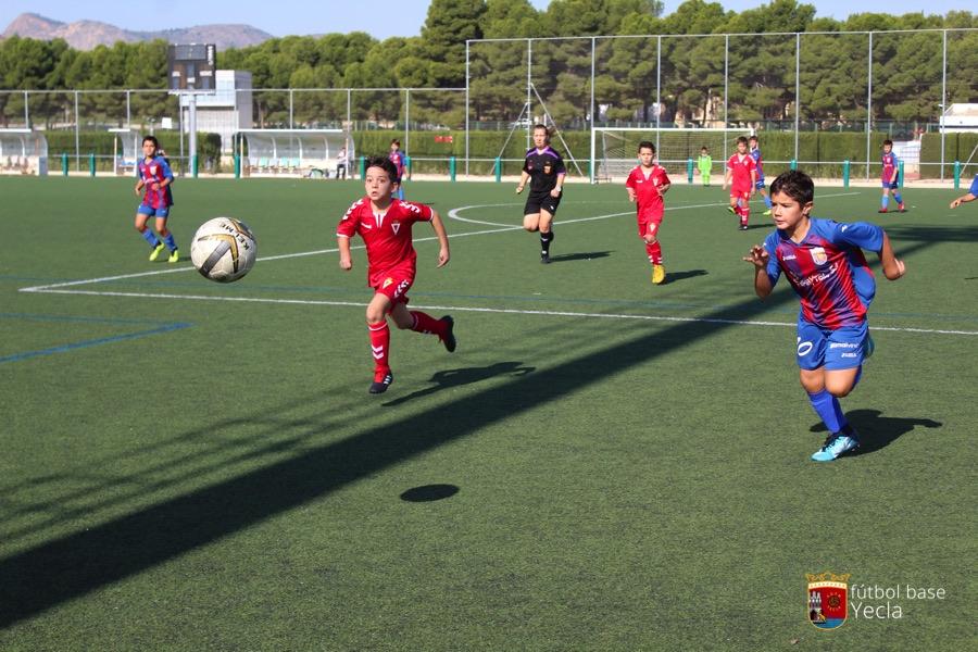 Benjamin - Real Murcia 14