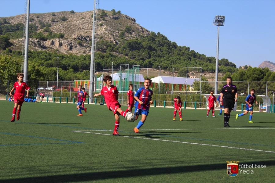 Benjamin - Real Murcia 15