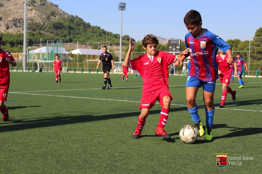 Benjamin - Real Murcia 16