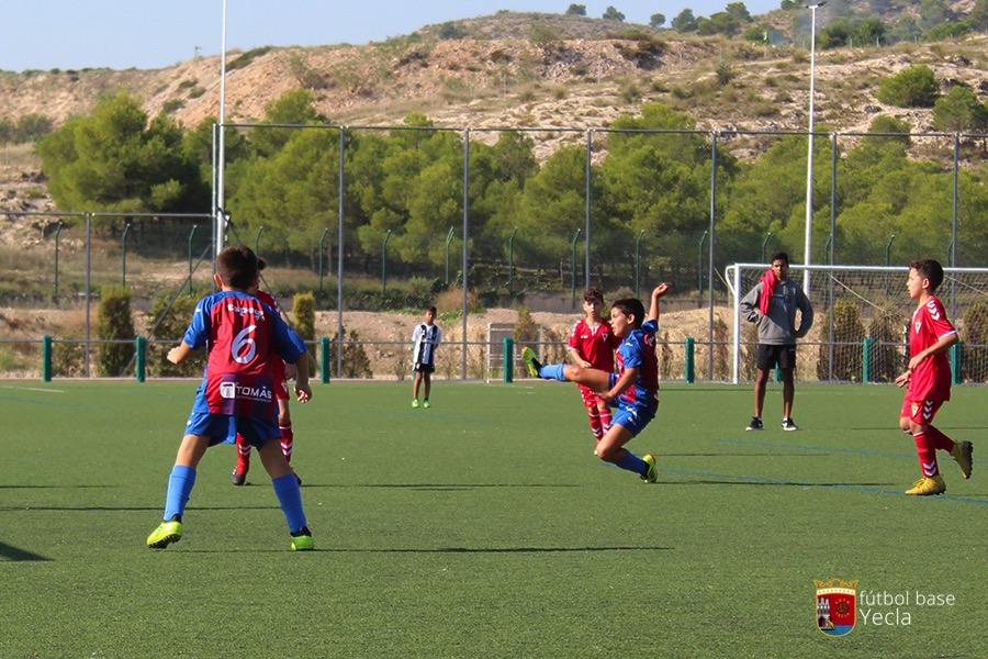 Benjamin - Real Murcia 17