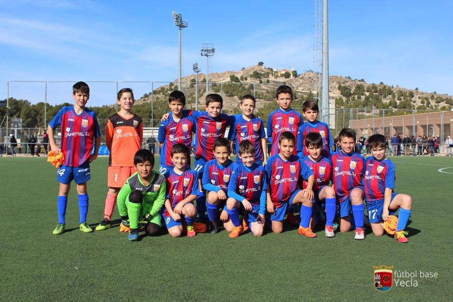 Benjamin - Atletico Torreno 03