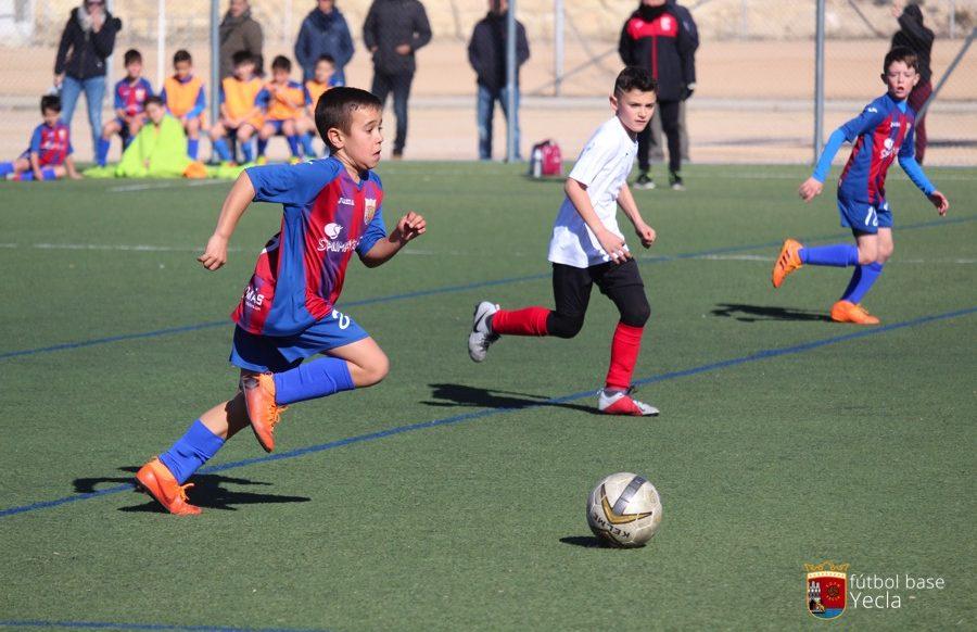 Benjamin - Atletico Torreno 16