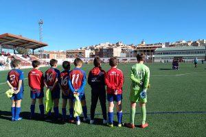 Bullas Deportivo - Alevin 1 02