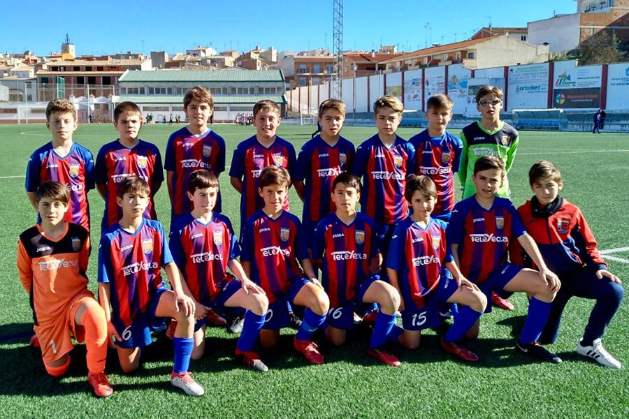 Bullas Deportivo - Alevin 1