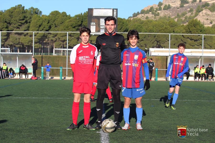 Infantil A - El Palmar 04
