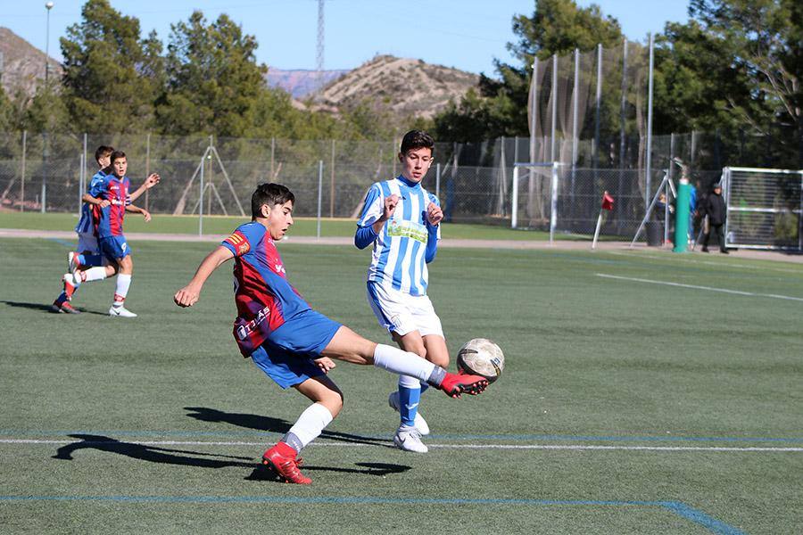 Lorca CFB - Infantil A