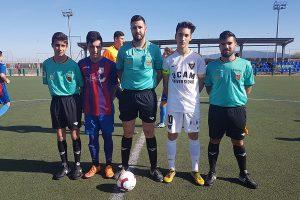Juvenil B - UCAM Murcia 02