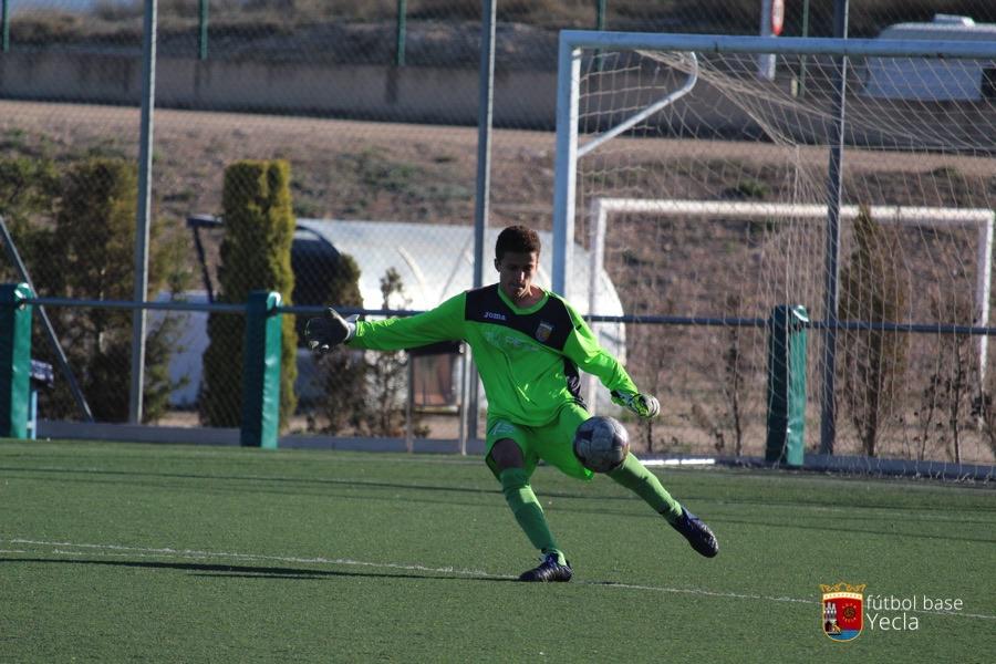 Juvenil B - UCAM Murcia 05