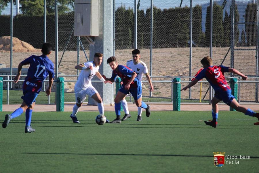 Juvenil B - UCAM Murcia 06