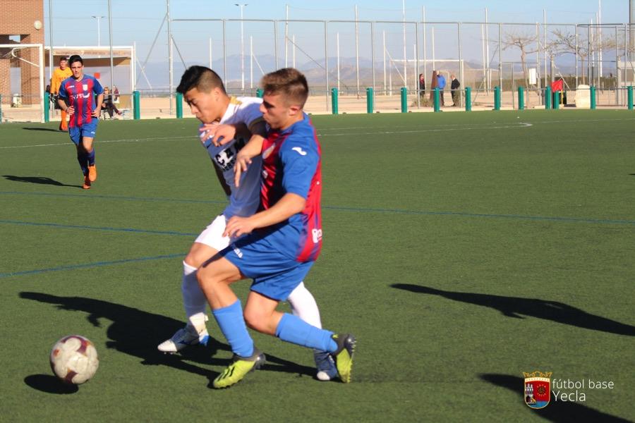 Juvenil B - UCAM Murcia 07