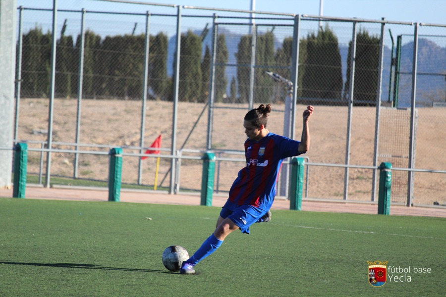 Juvenil B - UCAM Murcia 10