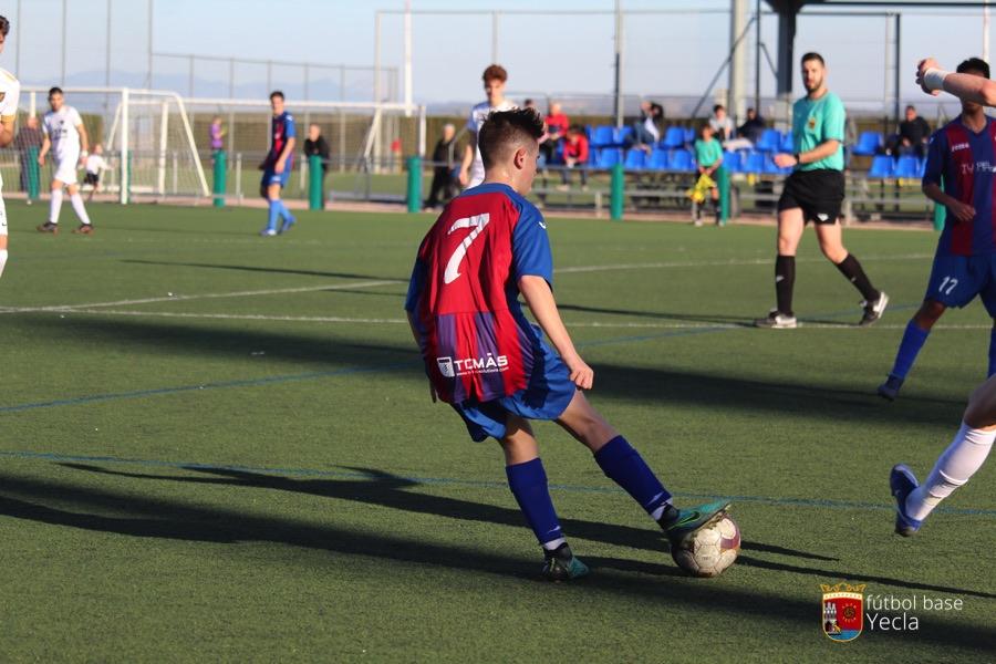Juvenil B - UCAM Murcia 11
