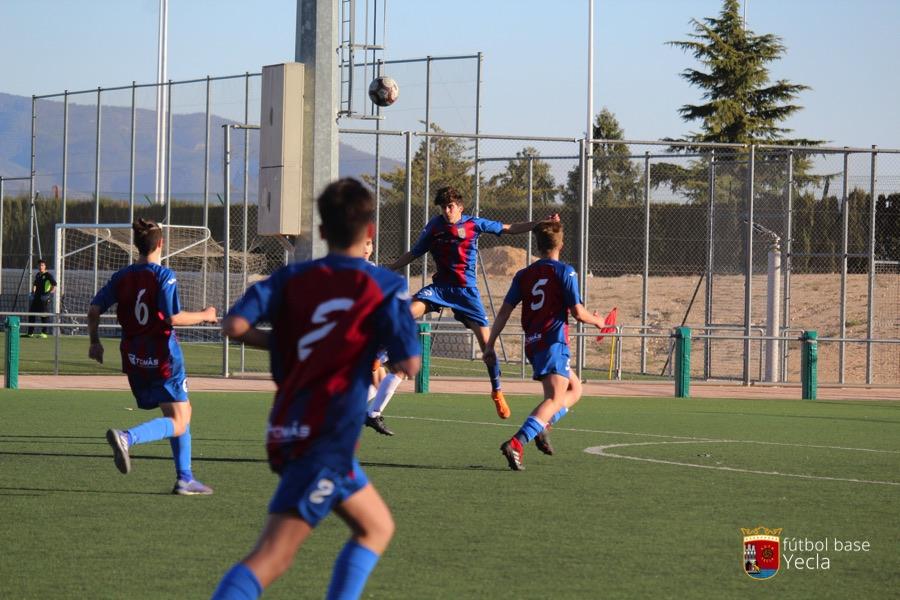 Juvenil B - UCAM Murcia 12