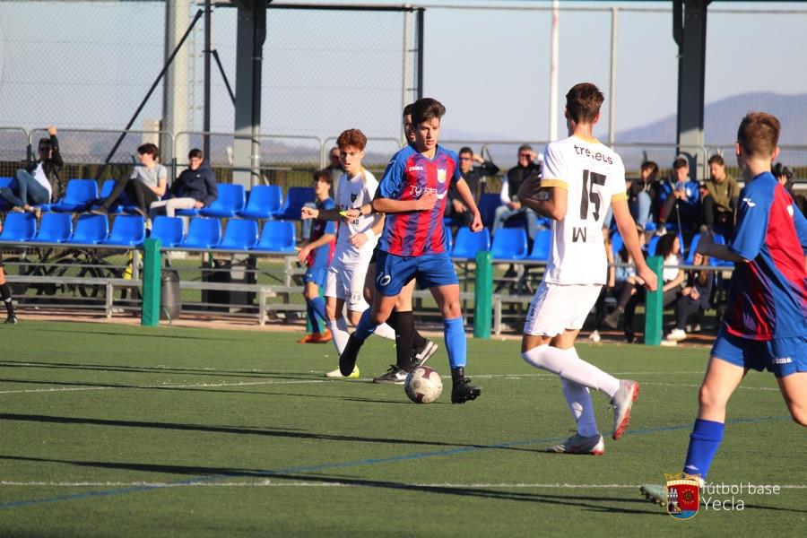 Juvenil B - UCAM Murcia 13