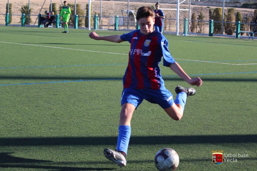 Juvenil B - UCAM Murcia 14