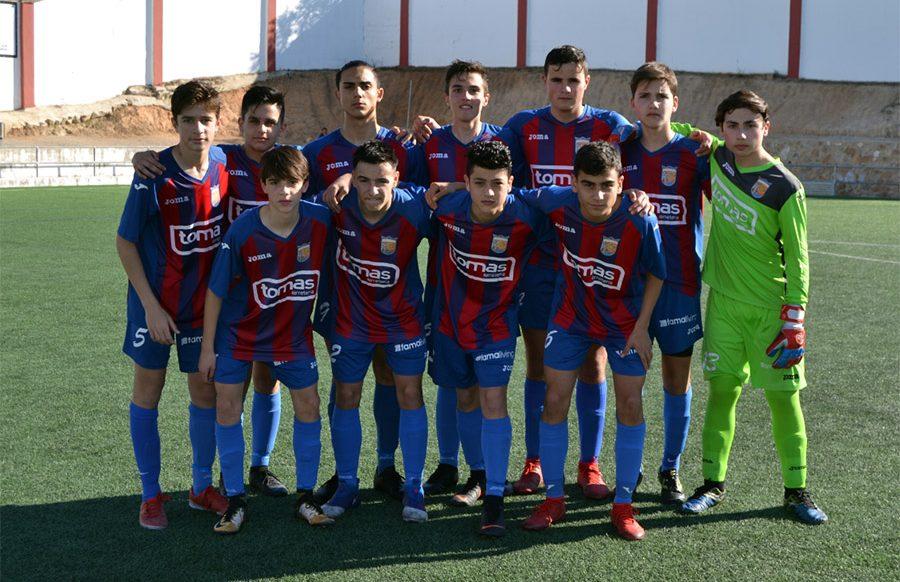 Bullas Deportivo - Cadete B