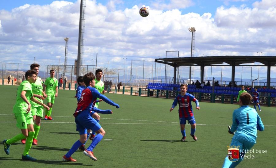 Cadete B - Bosco Cieza 05
