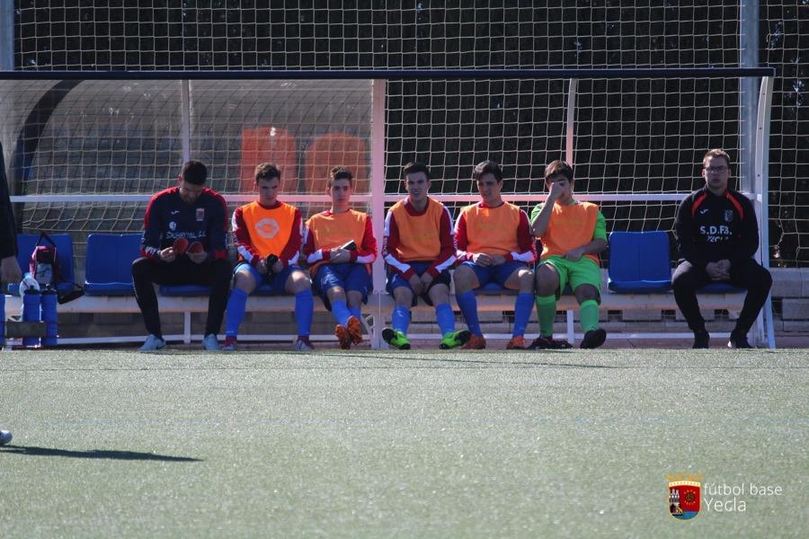 Juvenil A - Real Murcia CF 02