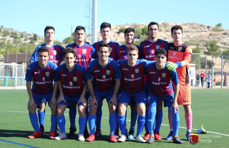 Juvenil A - Real Murcia CF 03