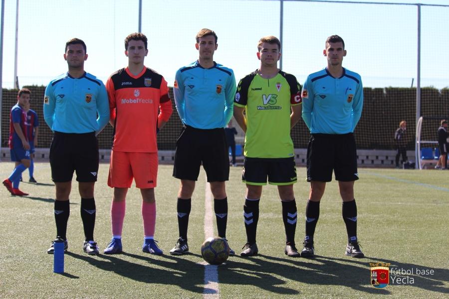 Juvenil A - Real Murcia CF 04