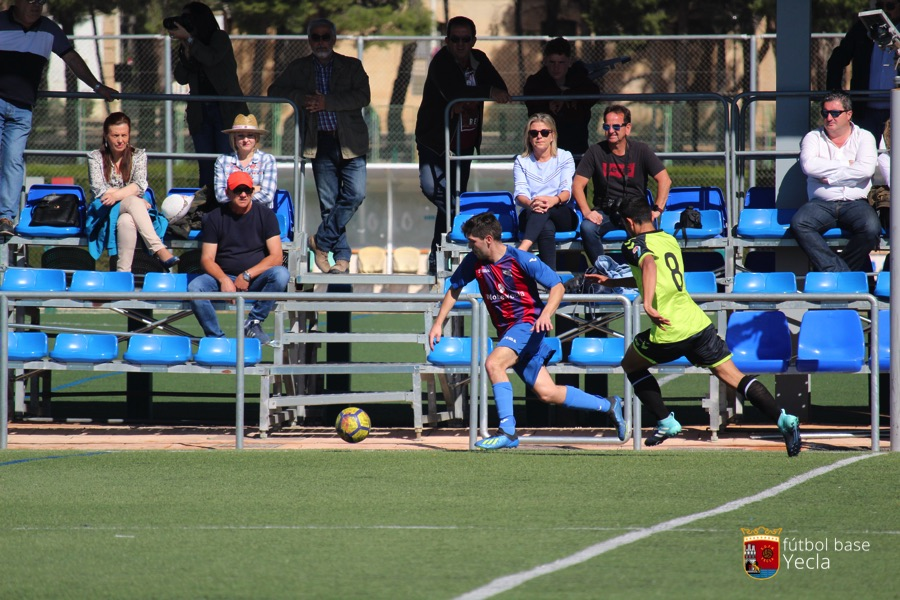 Juvenil A - Real Murcia CF 05