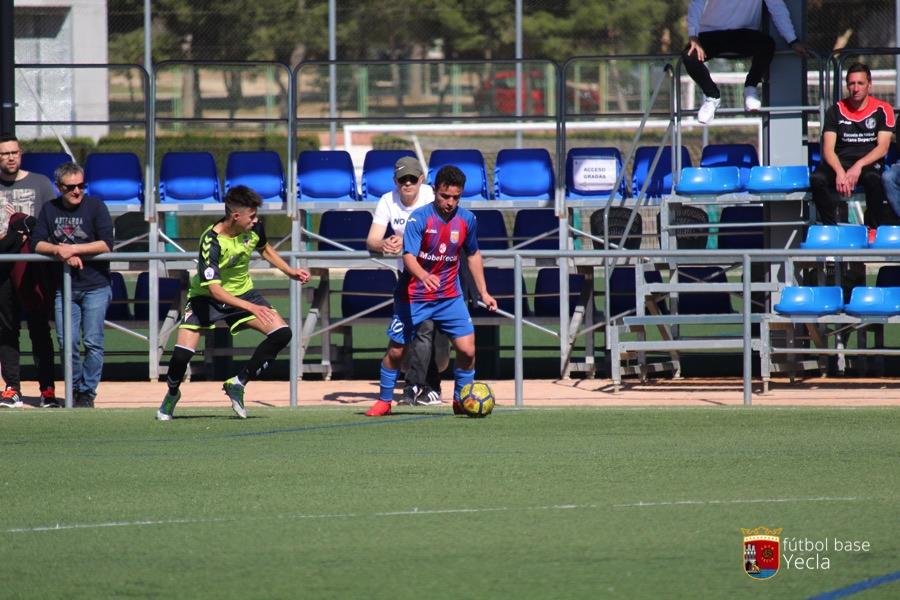 Juvenil A - Real Murcia CF 06