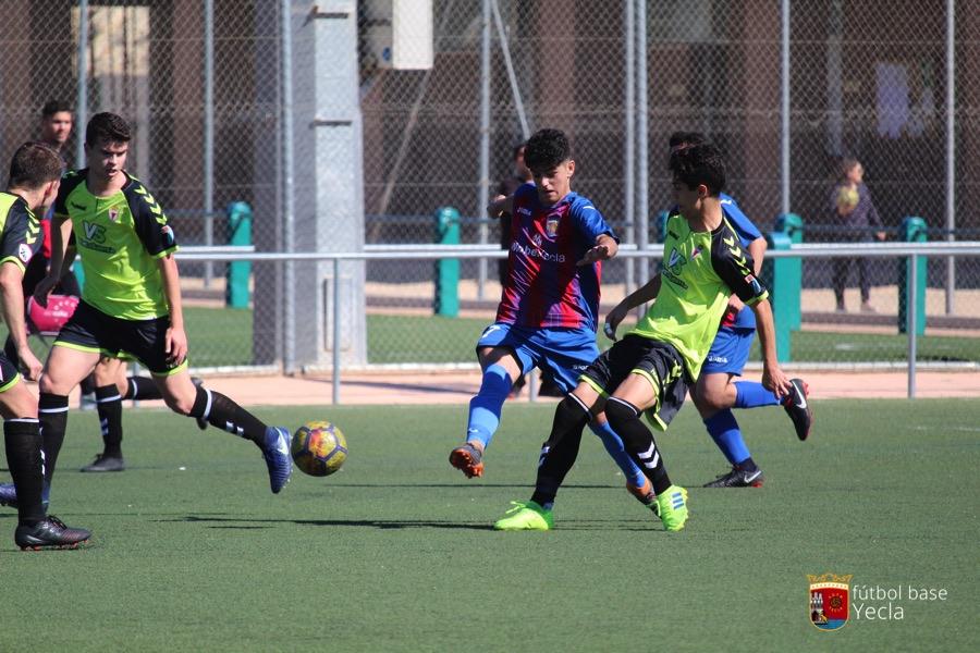 Juvenil A - Real Murcia CF 07