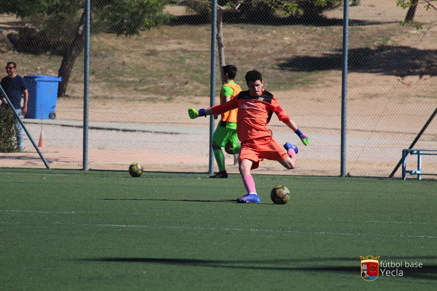 Juvenil A - Real Murcia CF 08