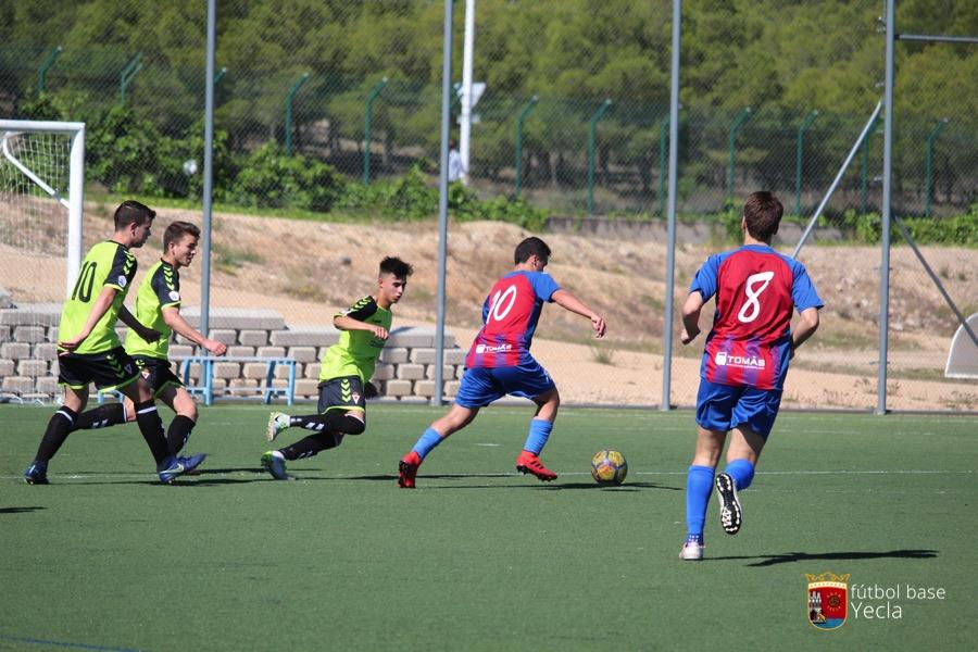 Juvenil A - Real Murcia CF 11