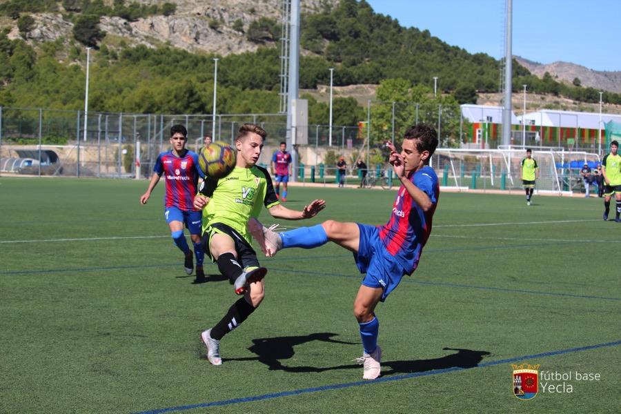 Juvenil A - Real Murcia CF 12