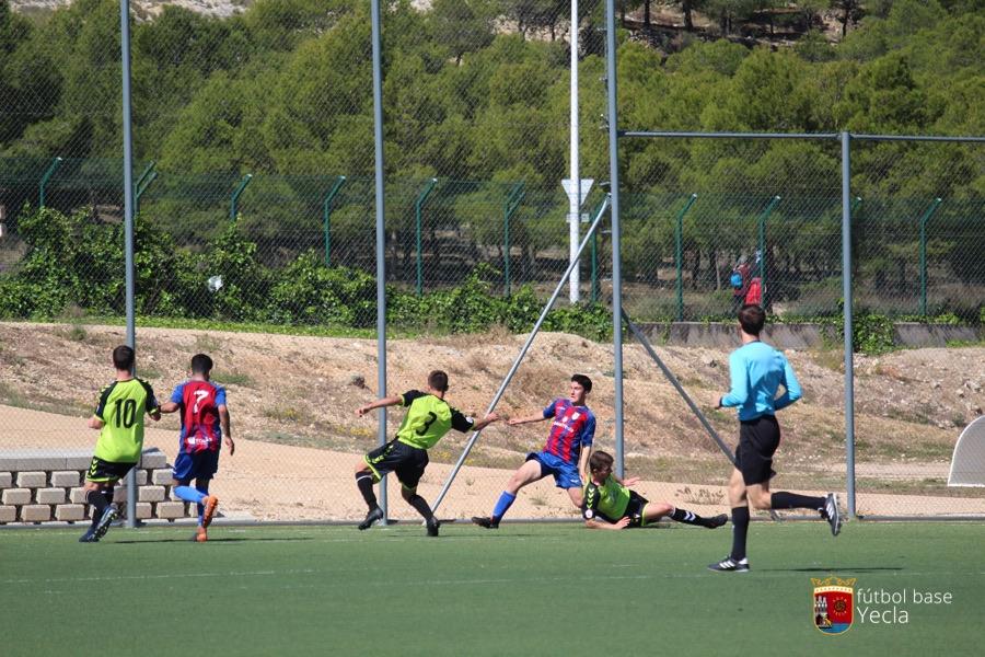 Juvenil A - Real Murcia CF 13