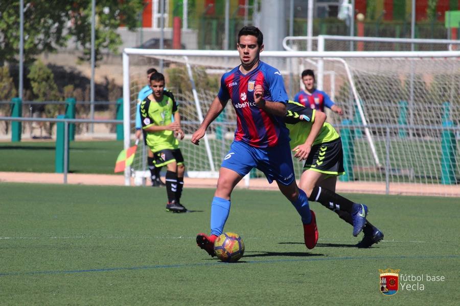 Juvenil A - Real Murcia CF 16