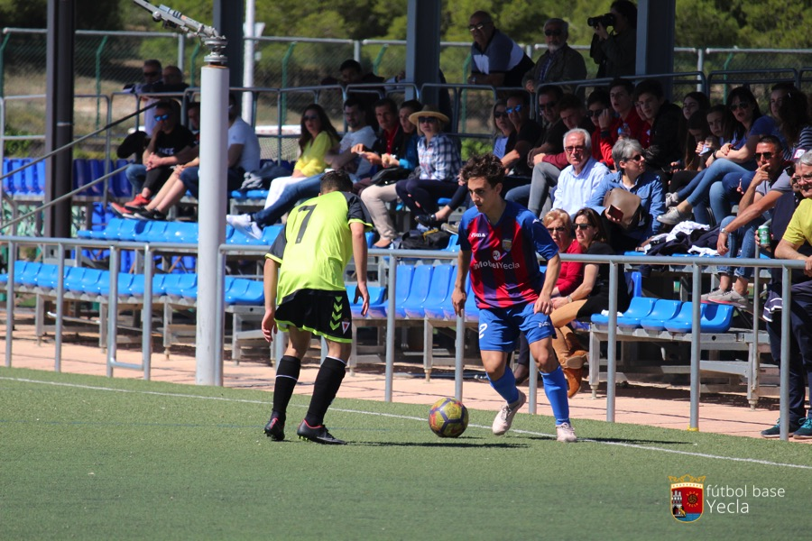 Juvenil A - Real Murcia CF 17