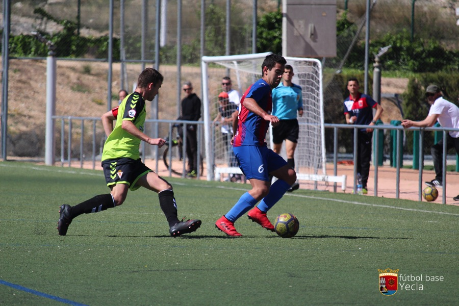 Juvenil A - Real Murcia CF 18