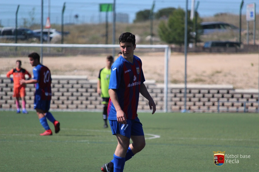 Juvenil A - Real Murcia CF 20