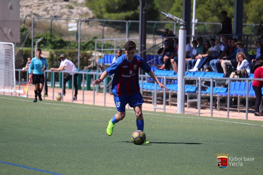 Juvenil A - Real Murcia CF 24