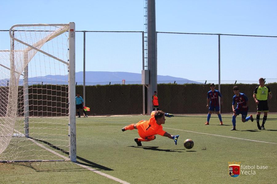 Juvenil A - Real Murcia CF 26
