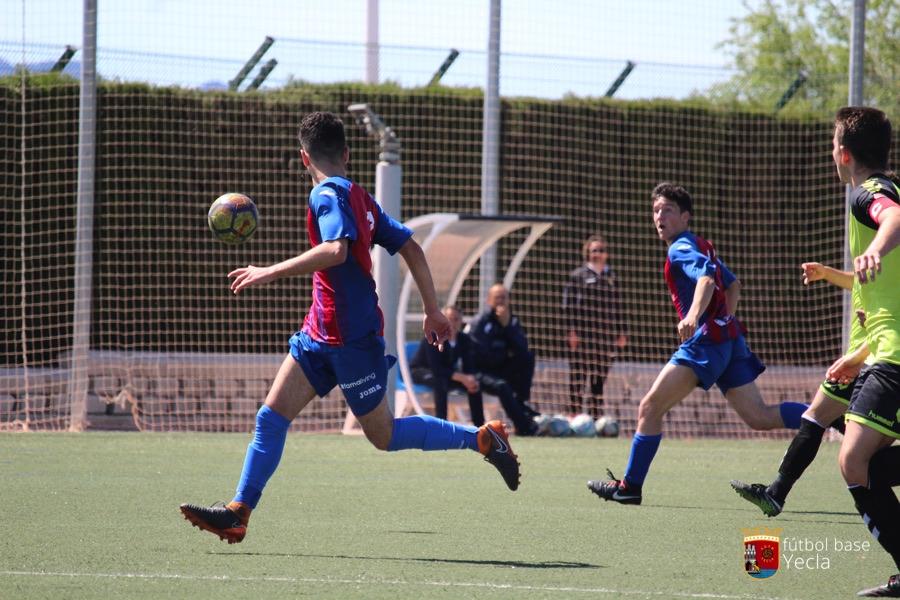 Juvenil A - Real Murcia CF 27