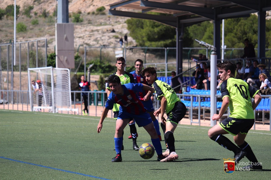 Juvenil A - Real Murcia CF 28