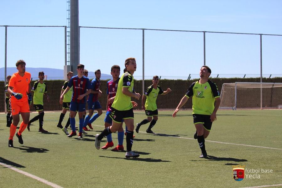 Juvenil A - Real Murcia CF 30