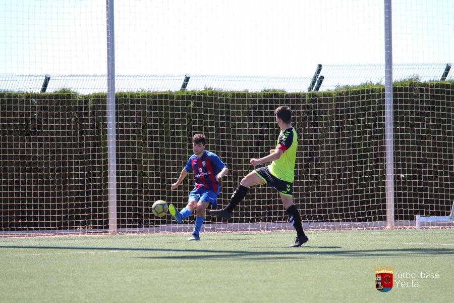 Juvenil A - Real Murcia CF 31