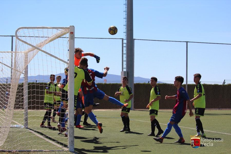 Juvenil A - Real Murcia CF 32