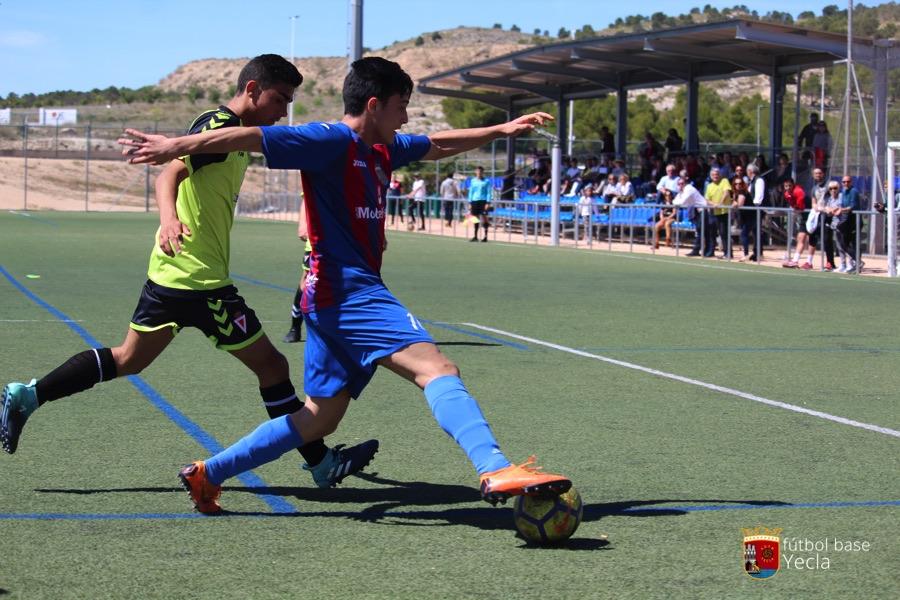 Juvenil A - Real Murcia CF 33