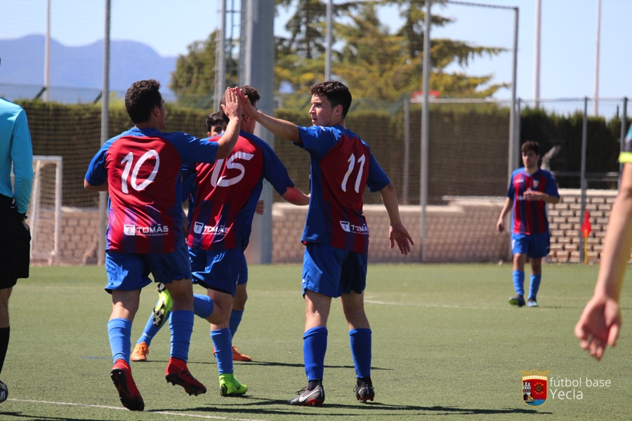 Juvenil A - Real Murcia CF 35