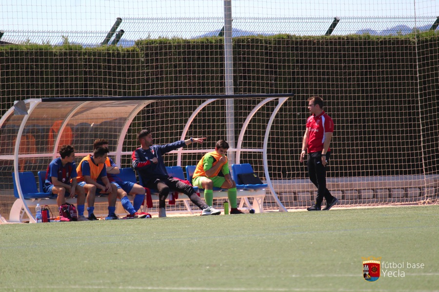 Juvenil A - Real Murcia CF 37