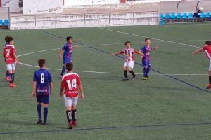 Bullas Deportivo - Alevin B 02