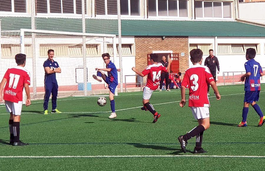 Bullas Deportivo - Alevin B