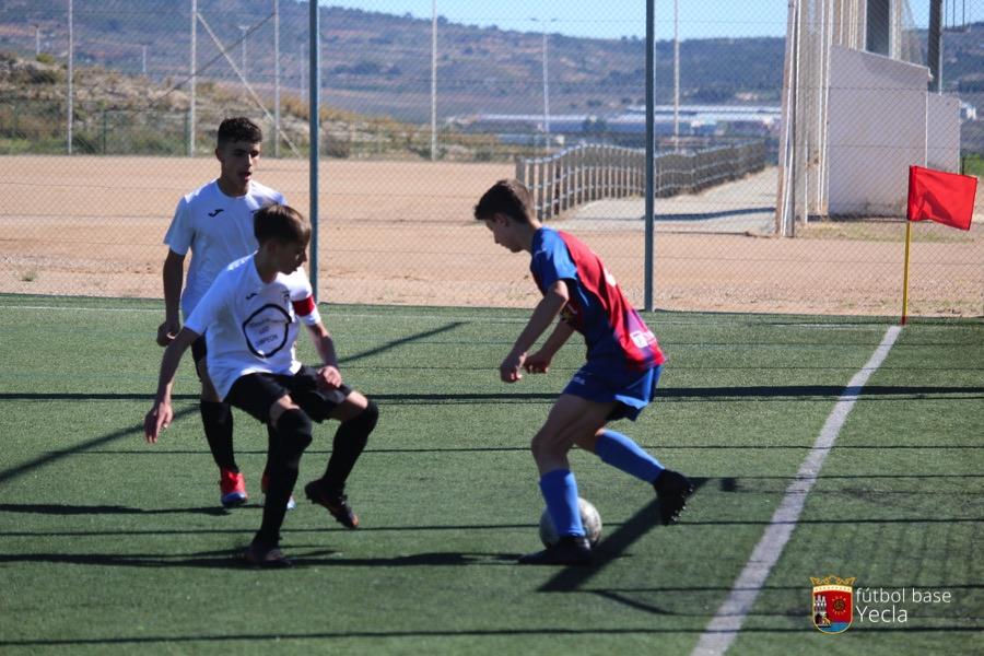 Infantil A - San Miguel 05